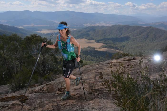 Buffalo Stampede 2015, Ultra Trail Run VIC